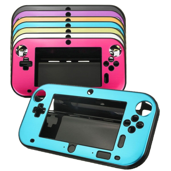 case, Video Games, Case Cover, Aluminum