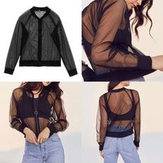 blouse, Fashion, women coat, Sleeve