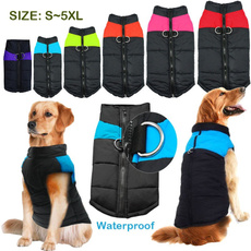 ourdoor, Vest, Adjustable, Winter