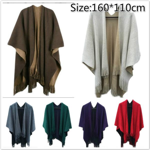 cardigan, Winter, sweater coat, Coat