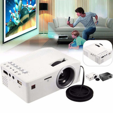 Hdmi, Home & Kitchen, portableprojector, led