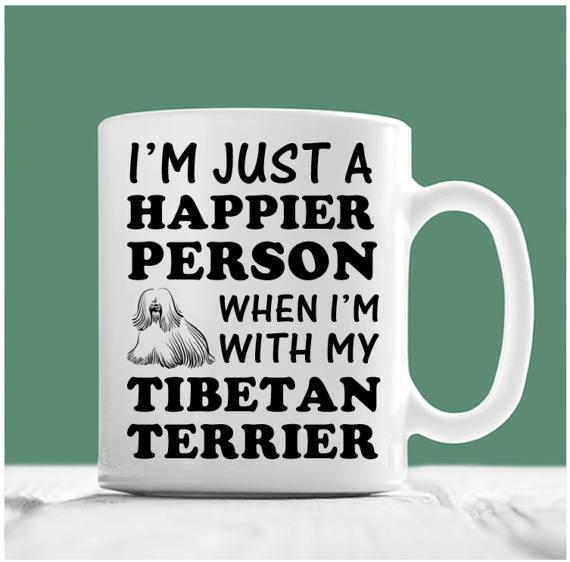 Coffee, Gifts, tibetan, Coffee Mug