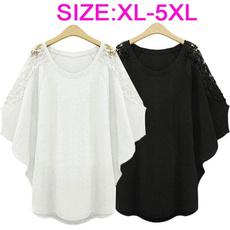 Plus Size, Tops & Blouses, Lace, Tops