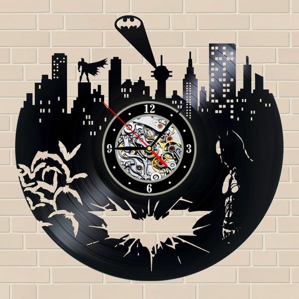 Superhero, Home Decor, Home & Living, Batman