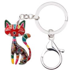 carkeypursecharm, keyholder, Fashion, Chain