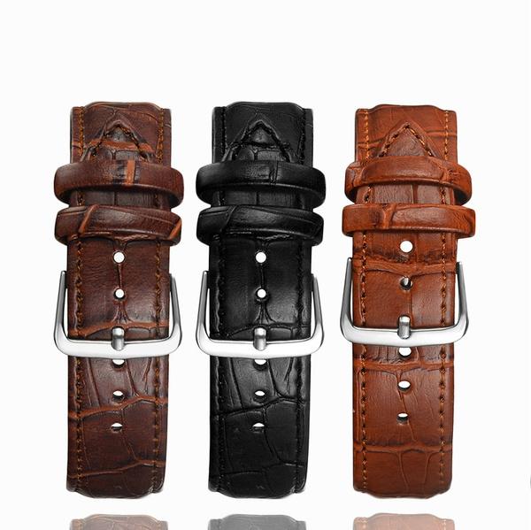 leatherstarp, smartwatchband, leather, Watch