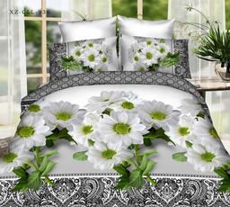 King, bedsheetset, kingsize, Home textile