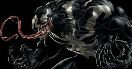 comicbook, venom, comics