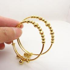 yellow gold, giftforbaby, goldenbangle, Jewelry