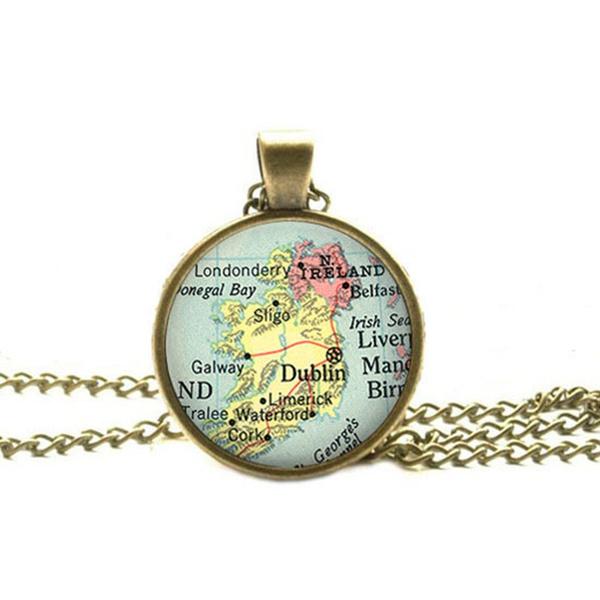 mappendant, Jewelry, dublinireland, jewelryvintage