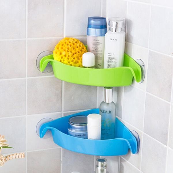 bathroomorganizer, suctioncup, Bathroom, bathroomrack