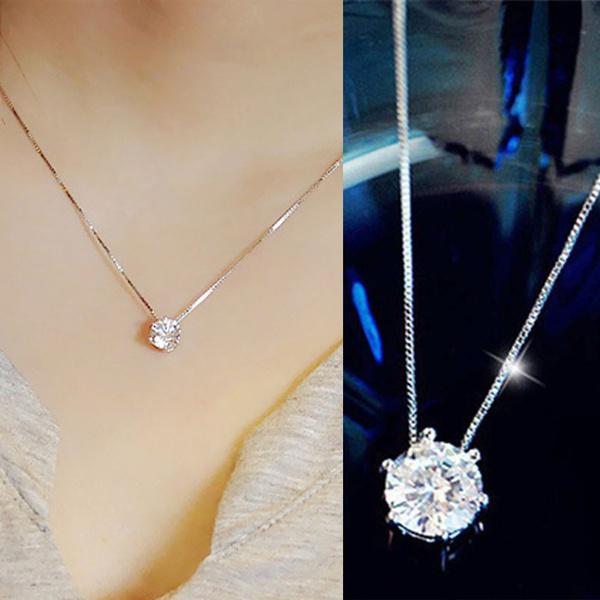 Fashion, Love, Jewelry, Chain