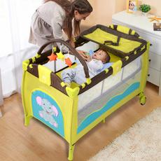 foldablebed, comfortablebabycrib, Travel, bassinetbedding