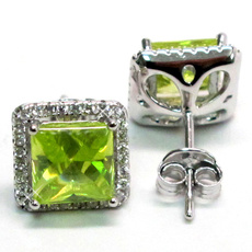 Sterling, Stud, 925 sterling silver, Jewelry