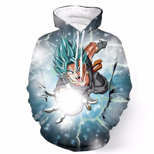 3D hoodies, Fashion, stylishandcomfortable, Sports & Outdoors