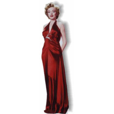 Women's Fashion, Party Supplies, Dress, cardboardstandup