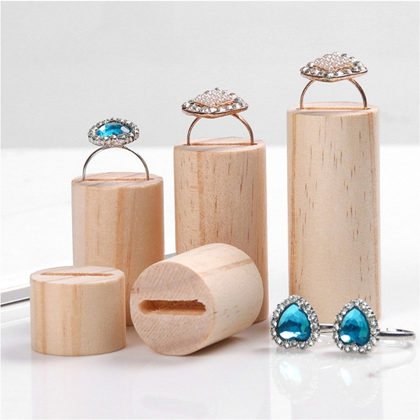 Jewelry Packaging & Display, Jewelry, Wooden, Beads & Jewelry Making