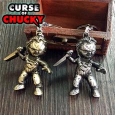 chuckydoll, Fashion, Chain, chucky