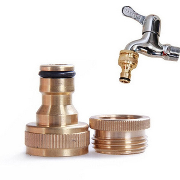 Brass, golden, Faucets, Fashion