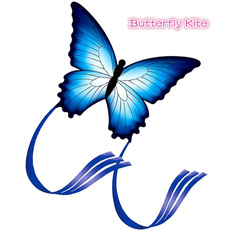 butterfly, Beautiful, kite, Sports & Outdoors