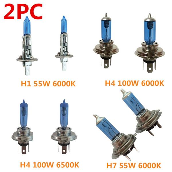 traditionalhalogenlamp, Bright, carlightlampbulb, longlifeultrawhitelight
