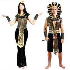 Cosplay, Egyptian, Cosplay Costume, Halloween