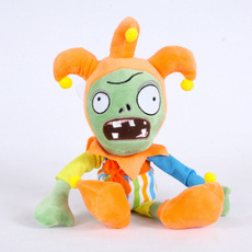 Toy, buffoonzombie, doll, Horror