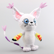 Toy, digimon, Gifts, doll