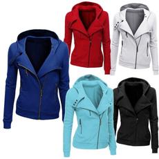 hooded, Hoodies, Coat, Sweaters