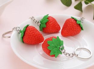 Toy, Leather Handbags, Fashion, strawberry
