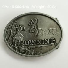 browning, Fashion Accessory, Fashion, elkbeltbuckle