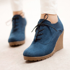 laceupshoe, High Heel Shoe, Spring Shoe, Lace