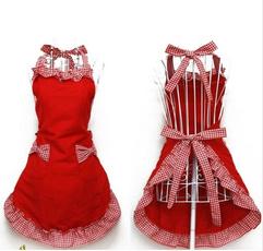 apron, Fashion, cookingapron, cute