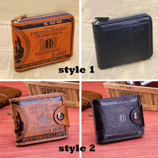 Moda, foldablewallet, puwallet, leather