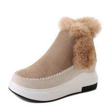 furboot, Sneakers, Leather Boots, Winter