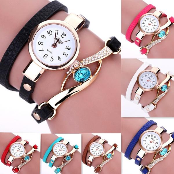 Watches, women watches, quartz, Jewelry