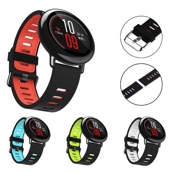silicone watch, Silicone, wristwatch, Bracelet