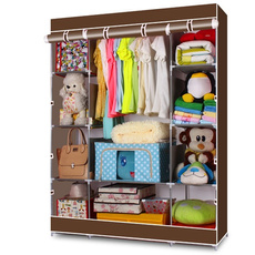 Closet, rackportable, clothesorganizer, Storage