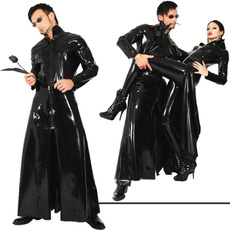 matrixneocoat, fetishwear, Dress, Halloween