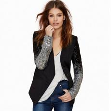 Jacket, Fashion, Long Sleeve, Coat