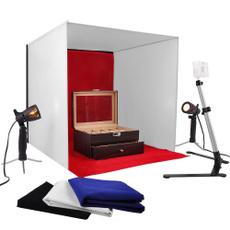 Box, photostudiolightingtent, photostudiobackdrop, Sports & Outdoors