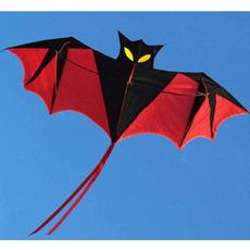 Bat, Flying, kite, kidssport