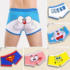 Underwear, Panties, Sponge Bob, Men