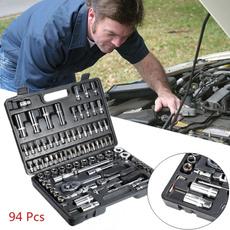 ratchetscrewdriver, carrepairtool, Power & Hand Tools, Screwdriver Sets