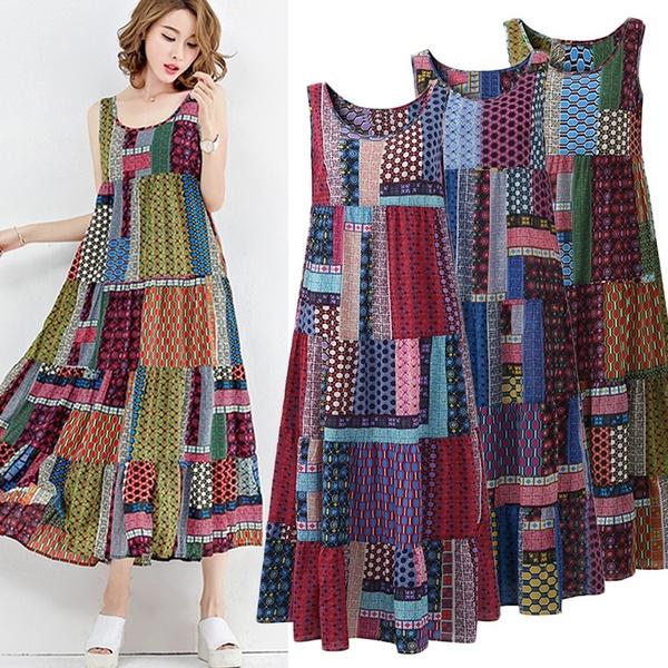Women, Vest, Fashion, sundress