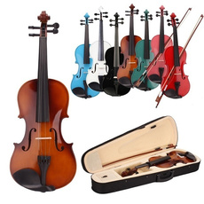 case, violinaccessorie, 9colorschoose, rosin