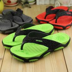 Summer, Flip Flops, Plus Size, Flats shoes
