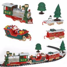 christmastreetrain, Toy, Christmas, figure