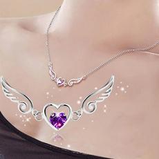 Heart, Girlfriend Gift, Jewelry, Gifts