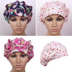 Fashion, Hats & Caps, cottonhat, surgicalcap